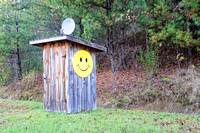 Happy Hut (North Carolina)
